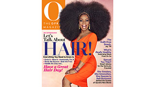 Go Behind the Scenes of <i>O</i>'s September 2013 Cover Shoot
