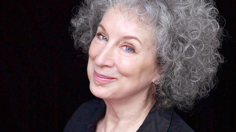 self discovery in margaret atwoods oryx and Thoughts on oryx and crake (2003) by margaret atwood 12th september 2009 / david hebblethwaite / 0 comments something has been niggling me about oryx and crake ever since i finished reading it.