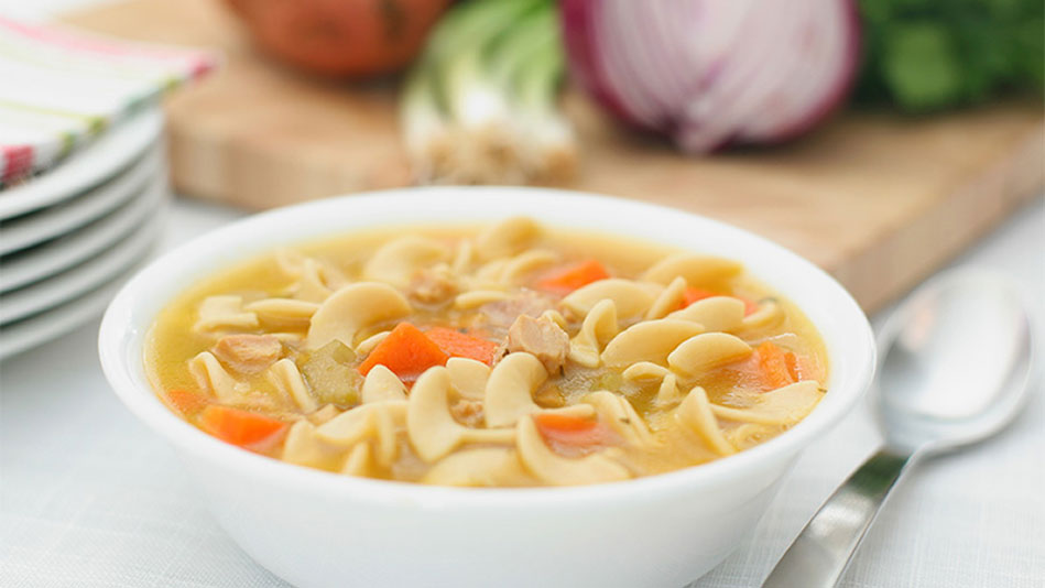 Saltiest foods sodium facts for How to cook chicken for chicken noodle soup