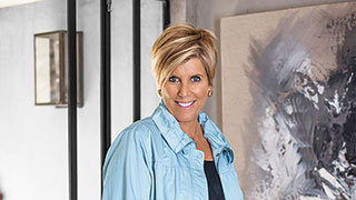 Suze Orman: The Root of Your Biggest Money Problem Is...