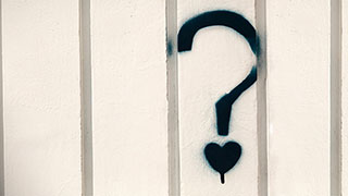 The Scariest Dating Questions You Need to Ask Yourself