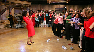 Look Back at Oprah's Free-Car Giveaway