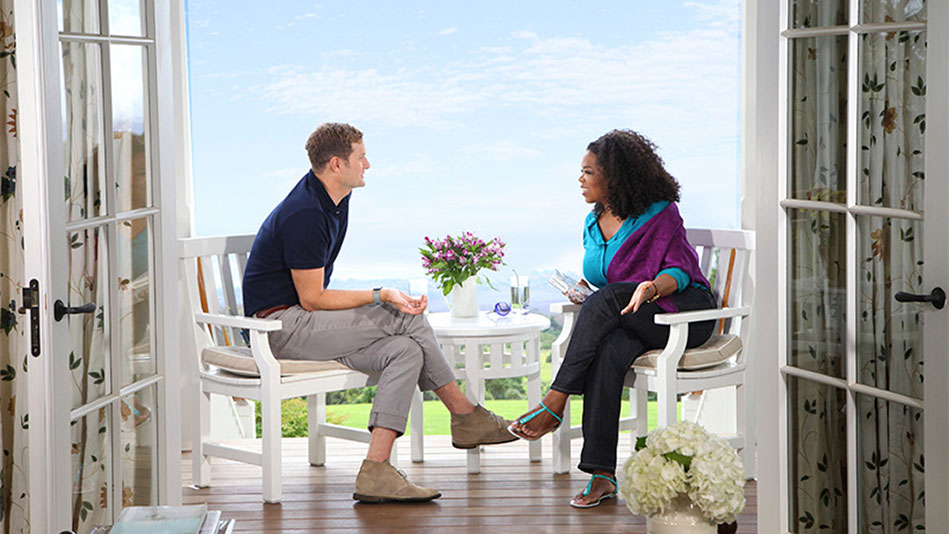 What Oprah Knows for Sure About Spirituality