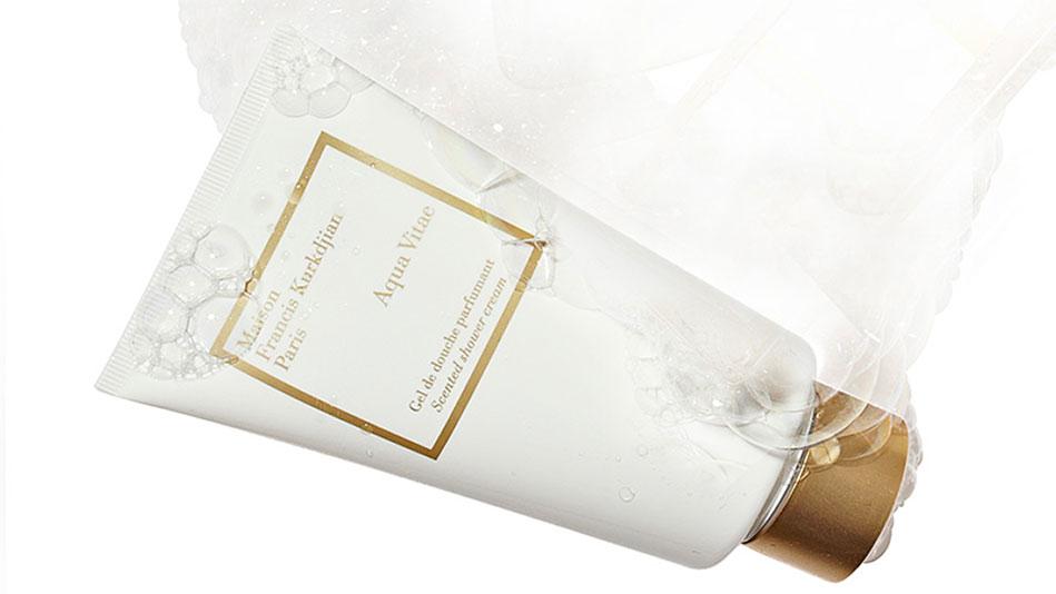 Maison Francis Kurkdjian Paris Shower Cream