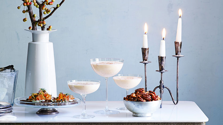 Curtis Stone: 5 Recipes for a Stress-Free Holiday Party