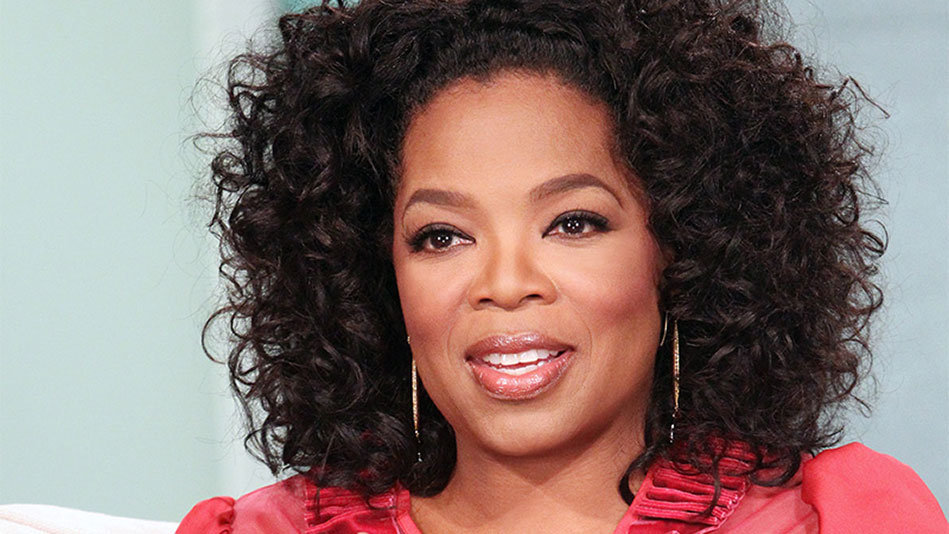 What Oprah Knows for Sure About the Gift of Gratitude