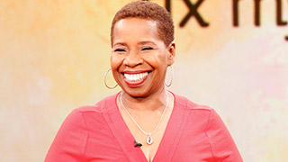 Iyanla Vanzant: Back from the Brink