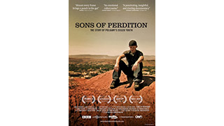 <i>Sons of Perdition</i> - Trailer