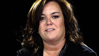 Rosie O'Donnell introduces the OWN Documentary Club