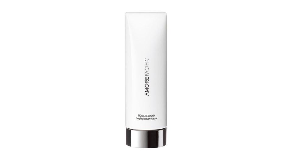 Shiseido Benefiance Express Smoothing Eye Mask