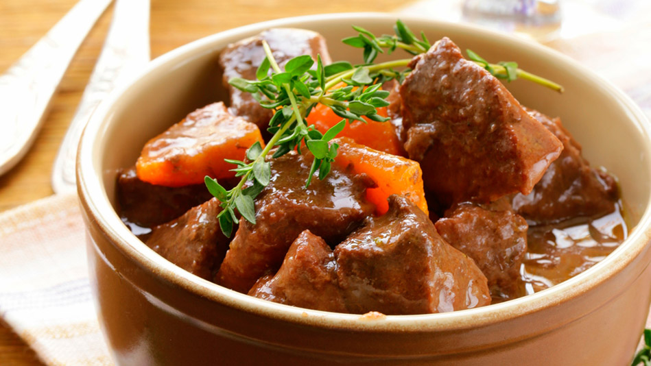 One-Pot Stew