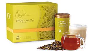 About Teavana Oprah Chai