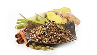 About Teavana Oprah Chai Herbal Blend
