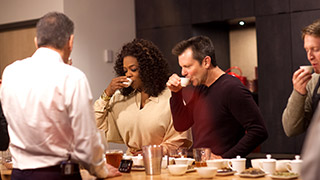 The Making of Teavana Oprah Chai