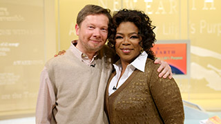 <i>Oprah & Eckhart Tolle: A New Earth</i> – Chapter 1