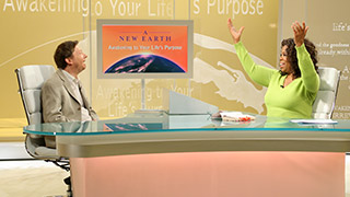 <i>Oprah & Eckhart Tolle: A New Earth</i> – Chapter 10