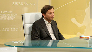 Eckhart Tolle Reveals the True Secret to Success