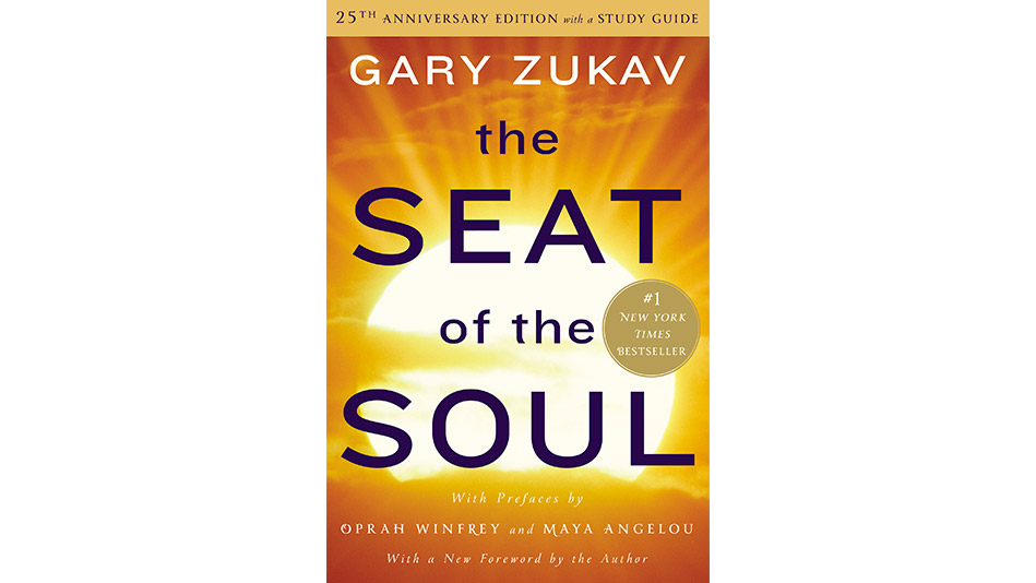 Excerpt: <i>The Seat of the Soul</i>