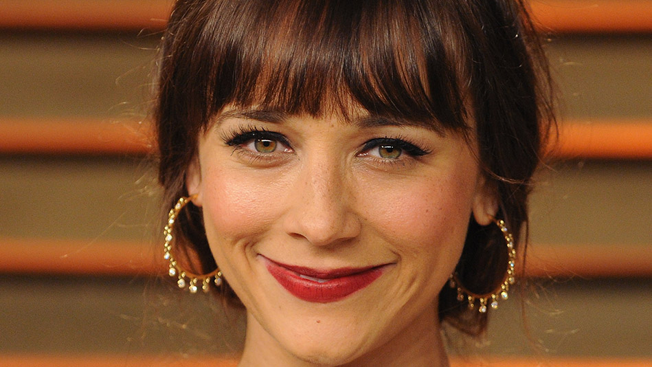 Rashida Jones' Aha! Moment