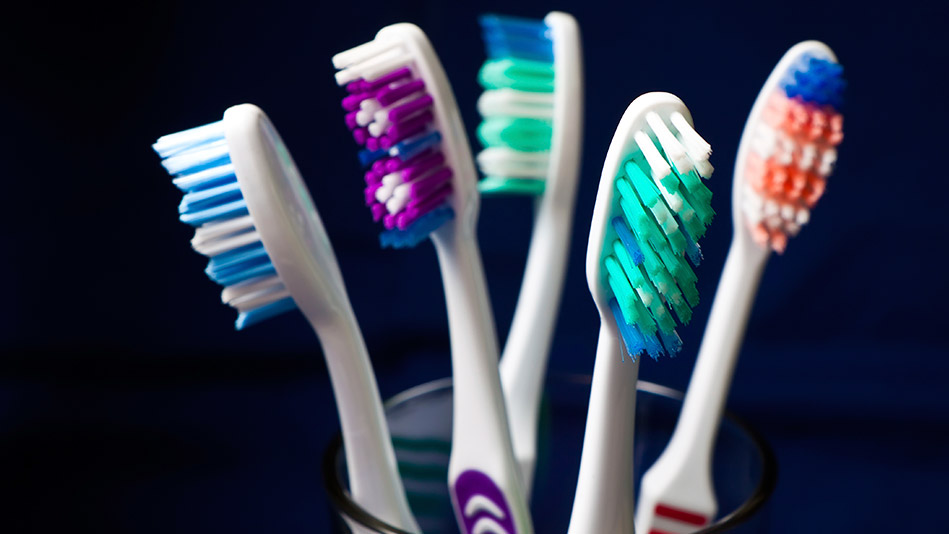 choosing the best toothbrush