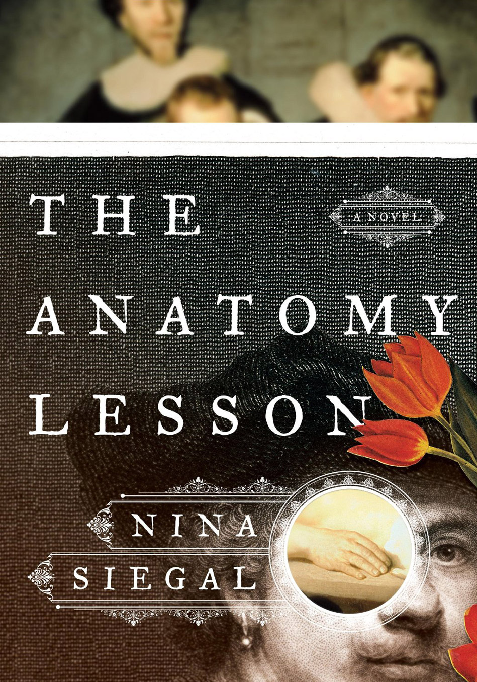 The Anatomy Lesson Nina Siegal
