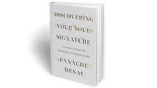 discovering your soul signature a 33day path to purpose passion joy