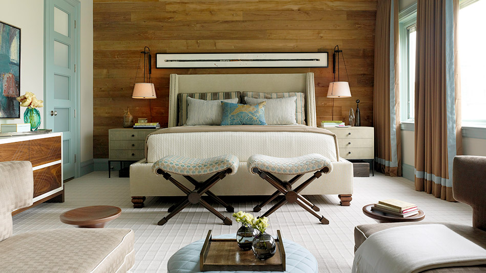 Hotel Room Decor design tips from the world's best hotels