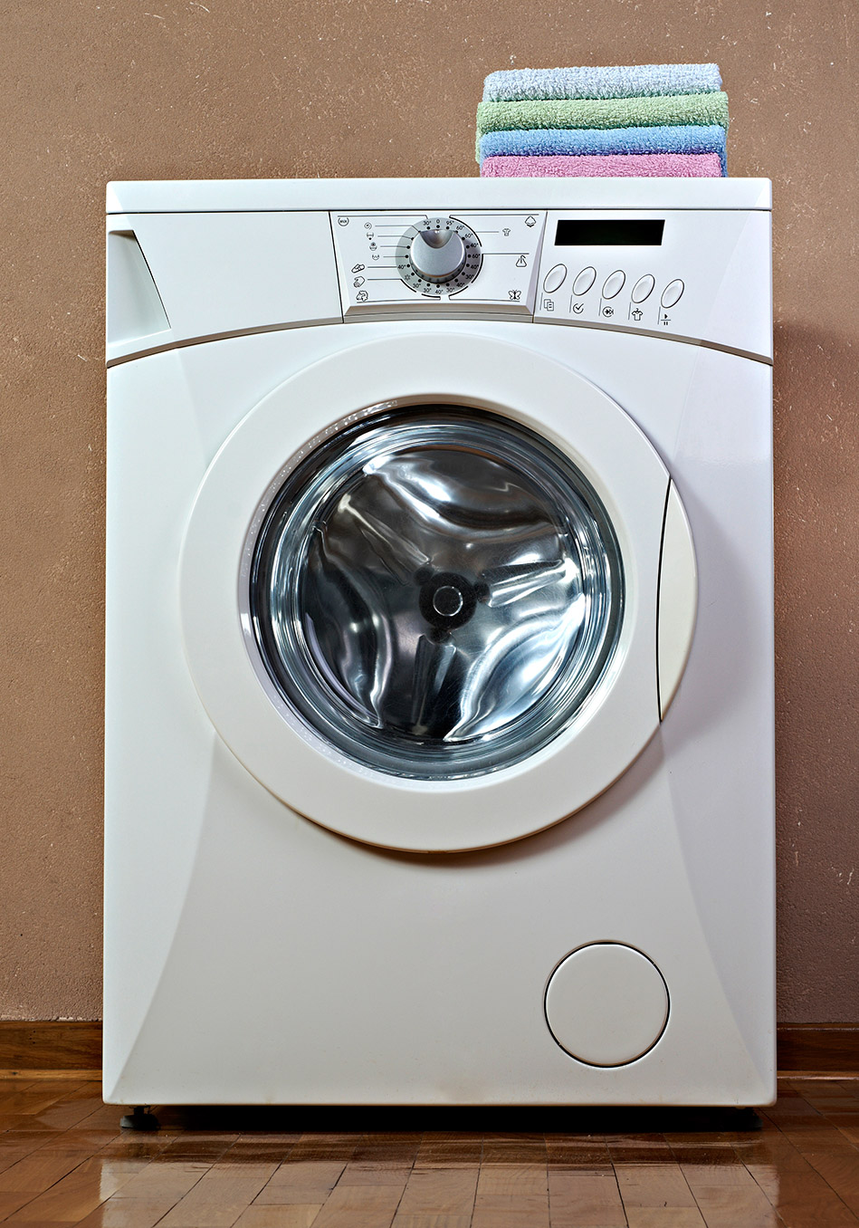 Clothes Washing Machine ~ How to wash clothes correctly laundry tips