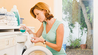 7 Ways You're Doing Laundry Wrong