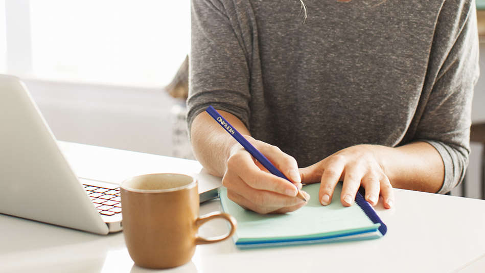 3 Things You MUST Write Down This Month