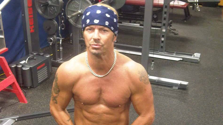 Bret Michaels on Battling a Lifelong disease - Videos