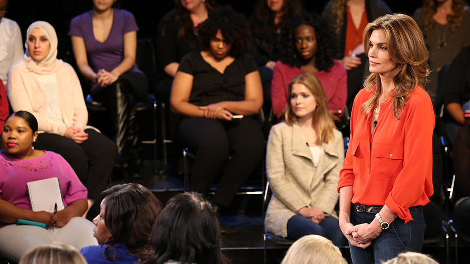 Full Episode: 'Lifeclass with Cindy Crawford' - Video