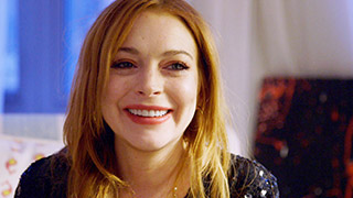 What Lindsay Learned from Filming Her Docuseries