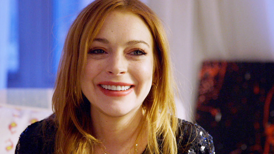 What Lindsay Learned from Filming Her Docuseries - Video