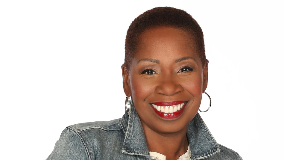 Iyanla Thanks Oprah - Video