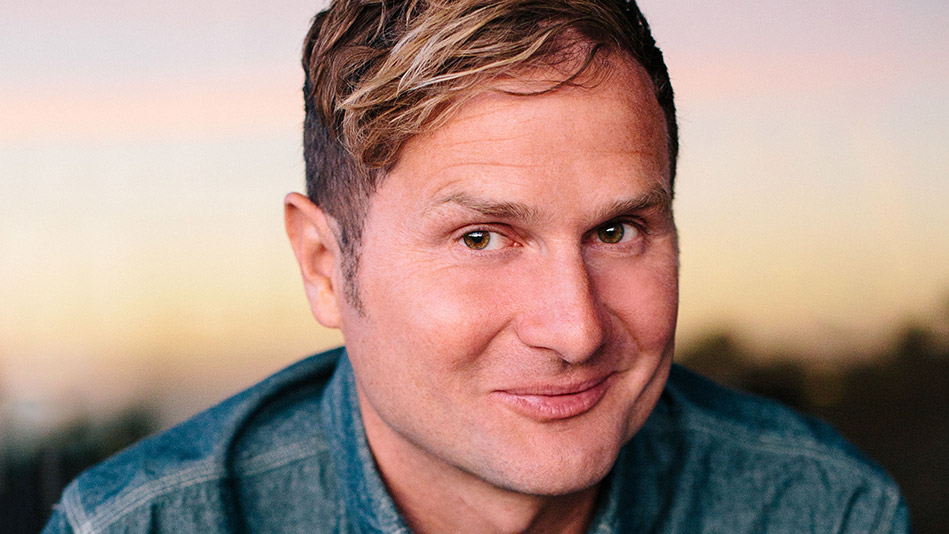 Rob Bell Thanks Oprah - Video