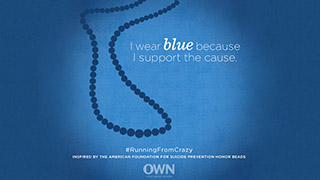 Honor Beads for Suicide Prevention