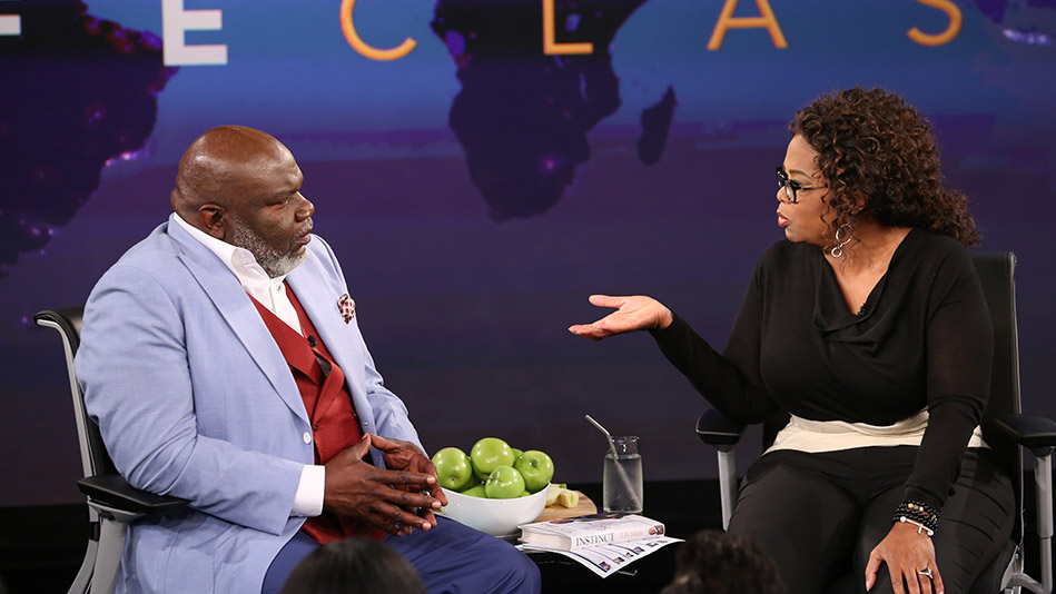 Why Turning 60 Gave Oprah Pause - Video