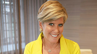 Suze Orman's 5-Step Financial Action Plan