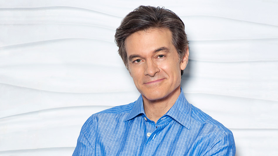 Dr. Oz: The Allergy Relief Diet