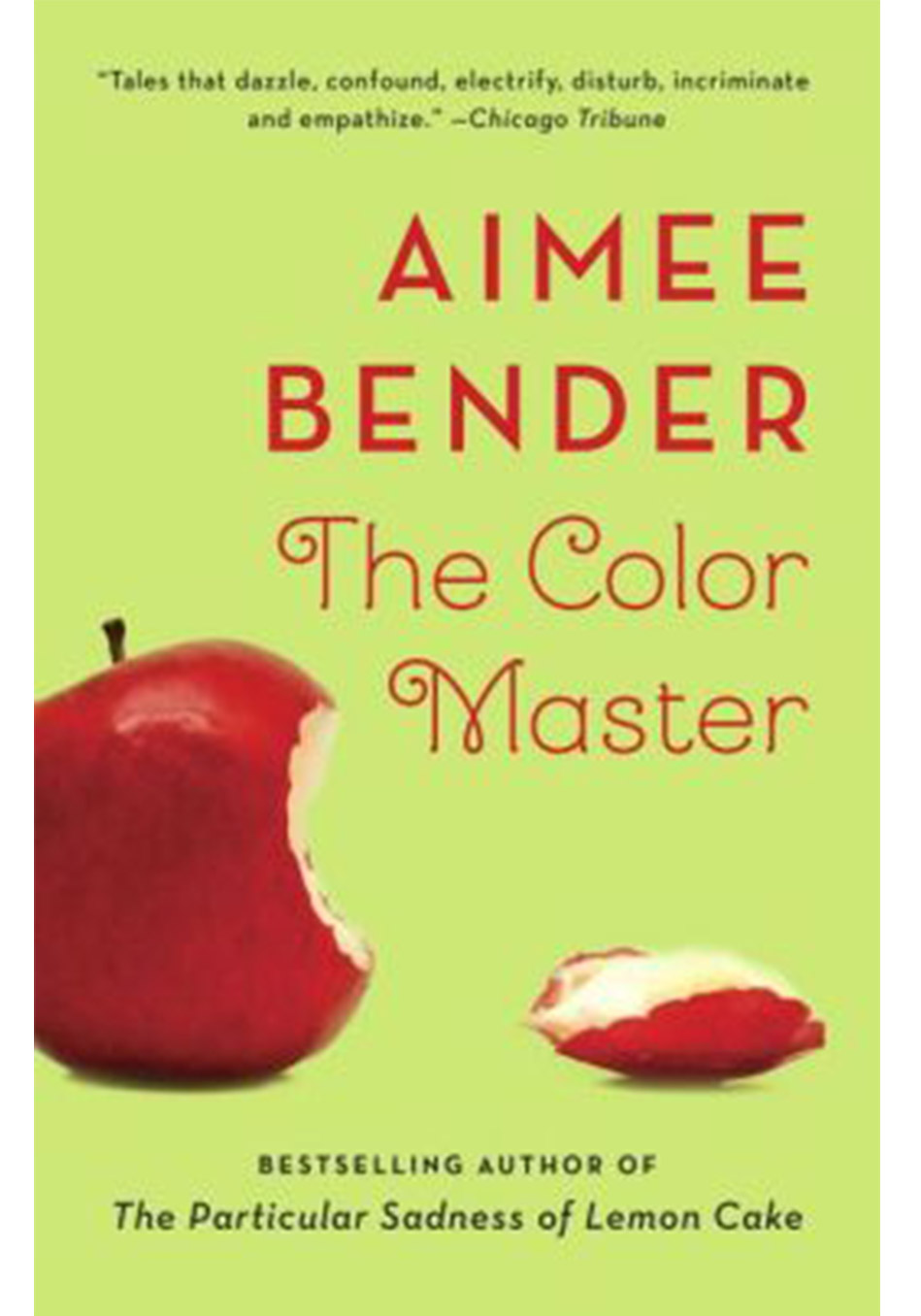 Paperbacks - The Color Master