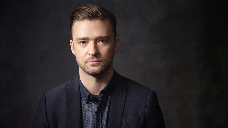 First Look: Justin Timberlake on <i>Oprah's Master Class</i>