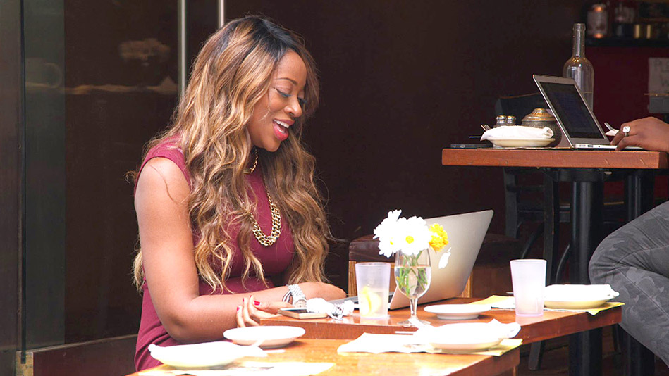 Is Bershan's Surrogate Willing to Try Again?
