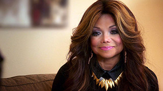 Watch the First 5 Minutes of Life with La Toya