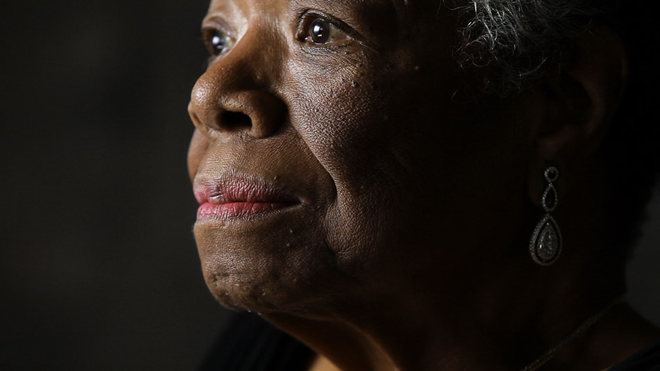 Dr. Maya Angelou's 3-Word Secret to Living Your Best Life