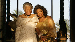 OWN Honors Dr. Maya Angelou