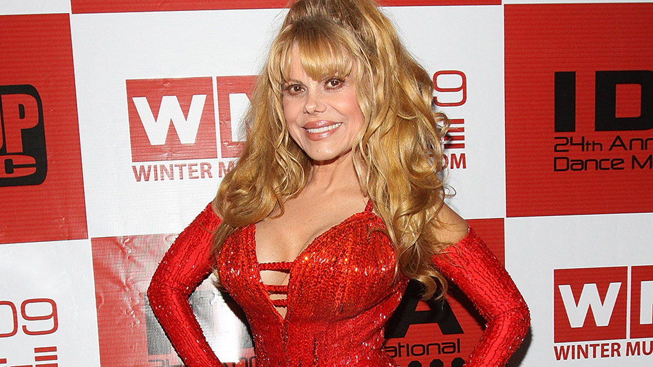 "The Song Charo ""Stole"" from Britney Spears"
