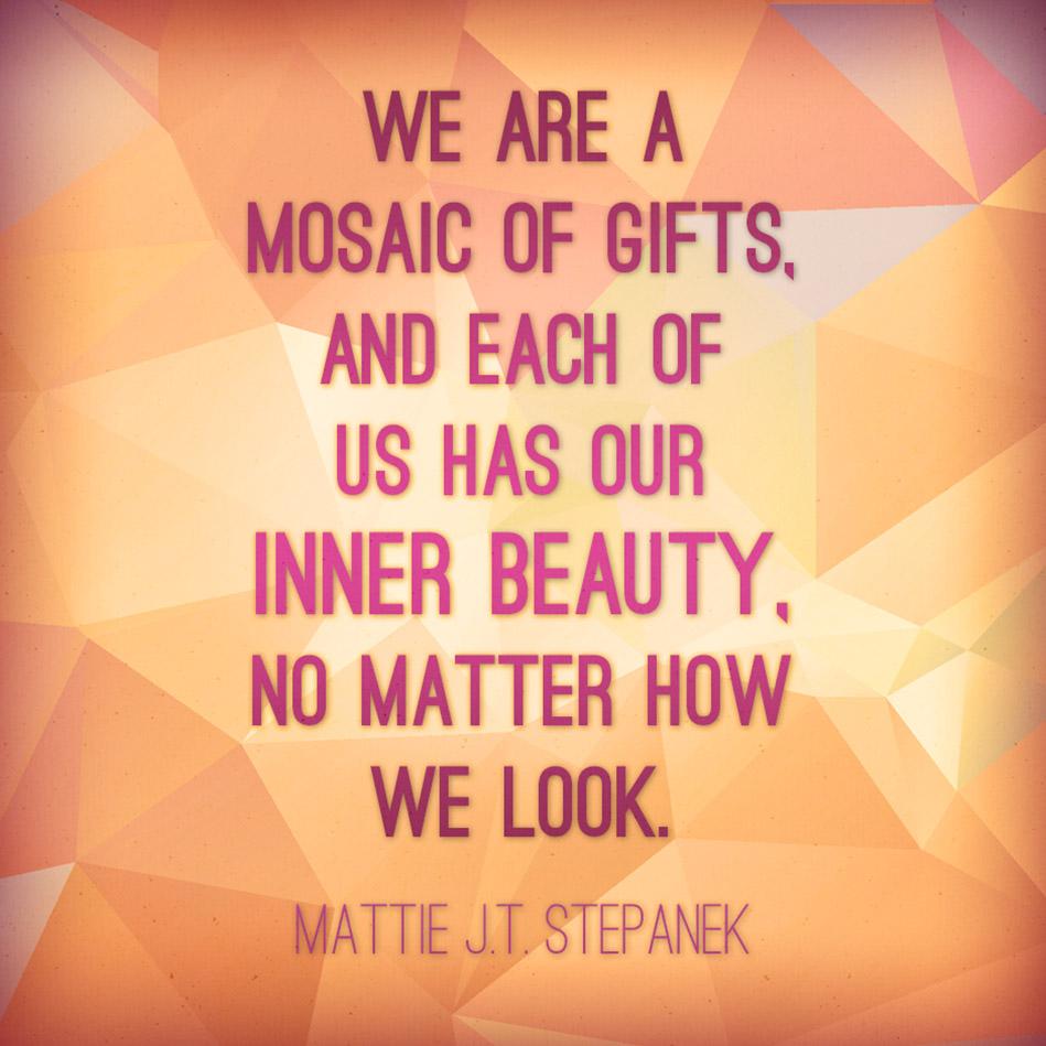 Mattie Stepanek Quotes