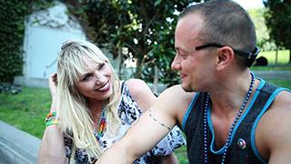 Proud Parents Celebrate Transgender Sons