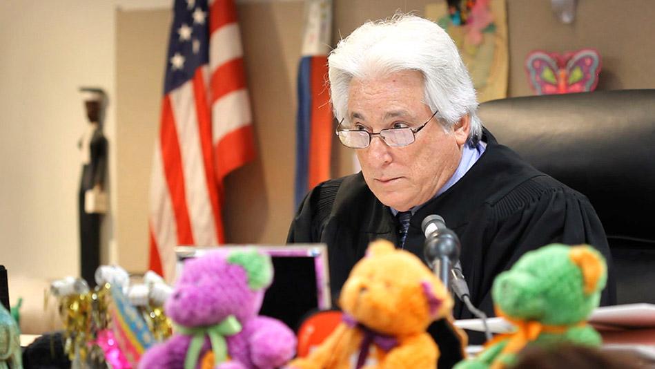 Judge Nash Helps Children Heal